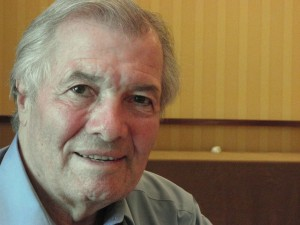 Jacques Pepin, June 3, 2011