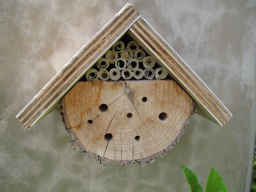 Bee House by Rock Rose