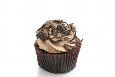 Chocolate Whiskey and Beer Cupcakes - Field and Feast - Field and ...