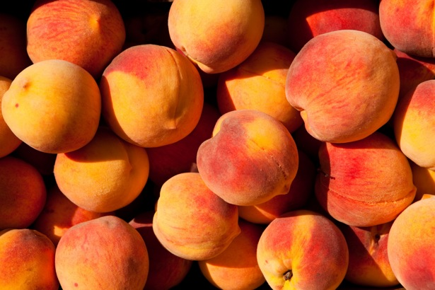 Good Texas Peaches