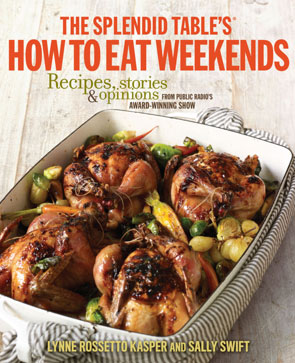 How to Eat Weekends, Publisher: Clarkson Potter (September 20, 2011)
