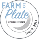 Sustainable Food Center\'s Farm to Plate 2013