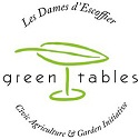 Les Dames d\\\'Escoffier Green Tables Program
