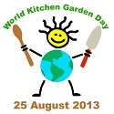 World Kitchen Garden Day