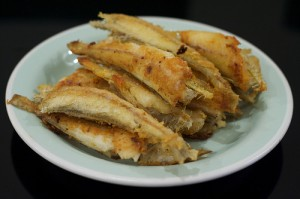 Fried Smelt Courtesy www.cookinghomerecipe.com