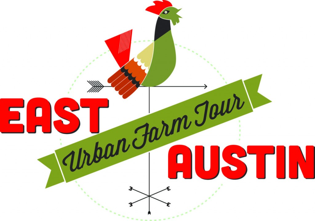 2014 East Austin Urbane Farm Tour