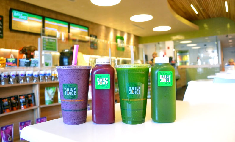 Juice Cleanse Tips From Daily Juice Field And Feast